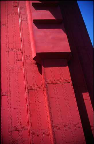 Golden Gate Br�cke, San Francisco, Amerika